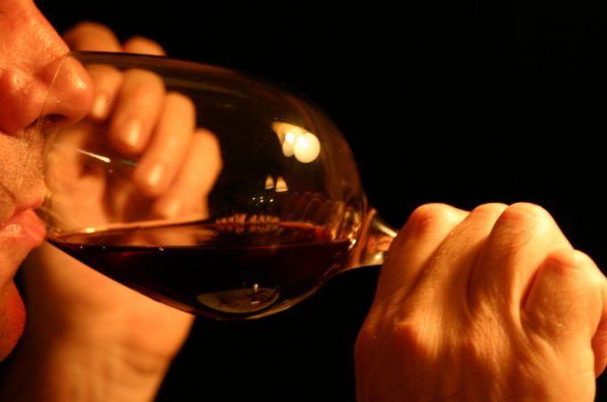 """Evolving Gene"" May Stop Alcohol Consumption?"