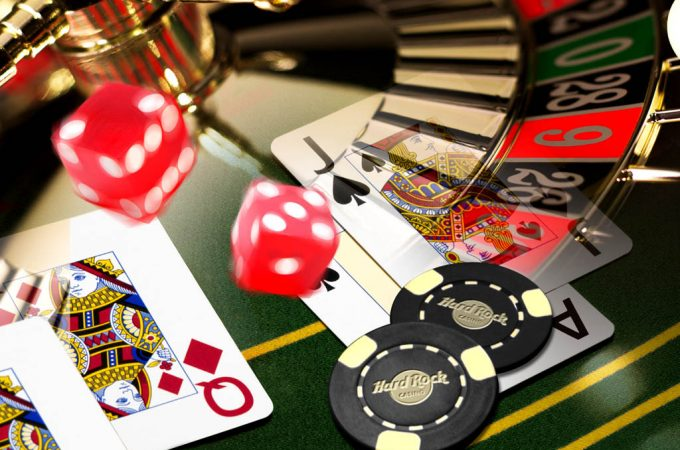 Online Gambling Payment Options