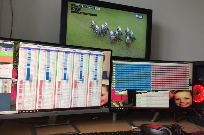 Best Ways to Bet on Sports from Home