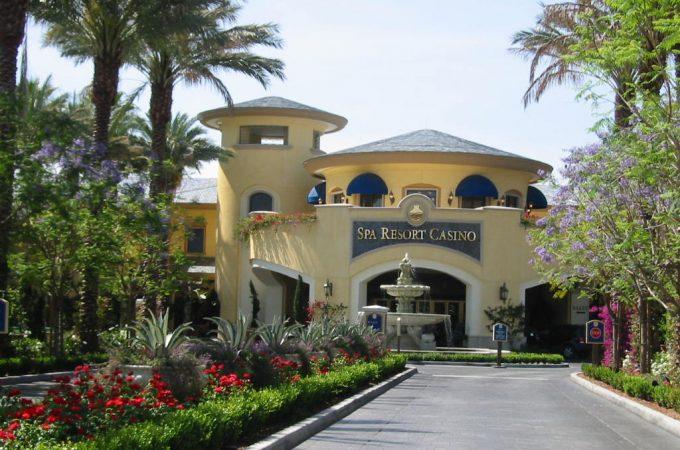 Casinos With Amazing Gardens