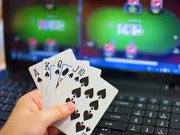 6 Current Trends in the Online Gambling Industry