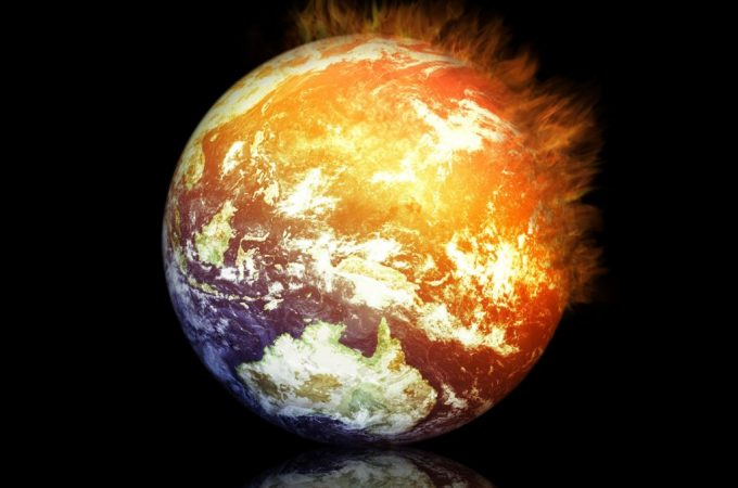 Global Warming May Be Escalating Faster Than Experts Foresee
