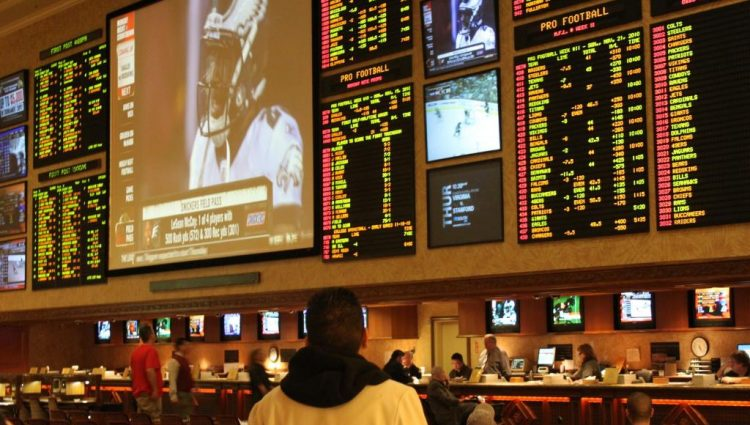 What the Future of Sports Betting Will Probably Look Like