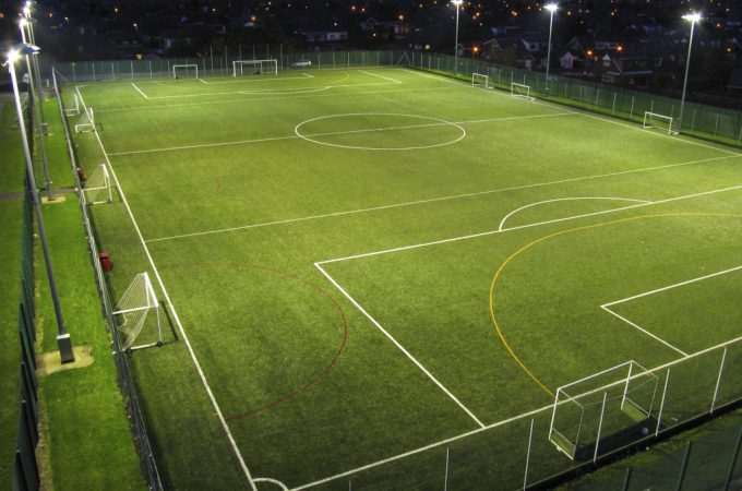 Guide To Soccer Field Surface Quality And Maintenance