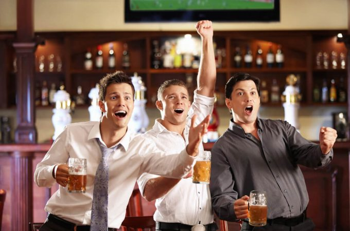 Is Sports Betting a New Gold Rush?